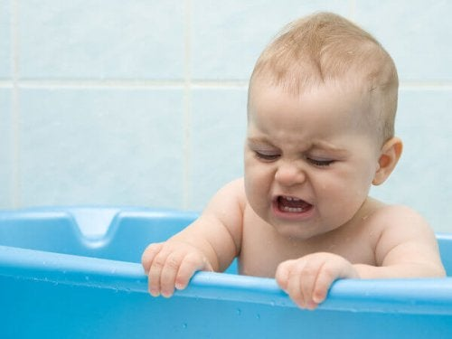 How Often Should Babies Be Bathed?