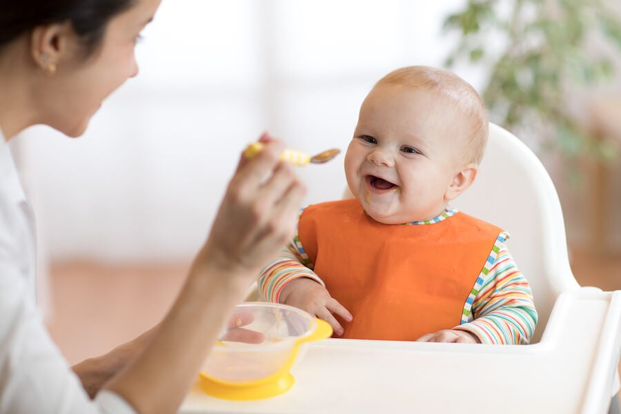 8 Fruit Purees for Babies
