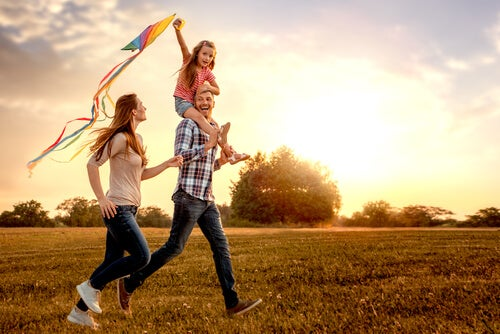 How to Build a Healthy Bond with Your Child?