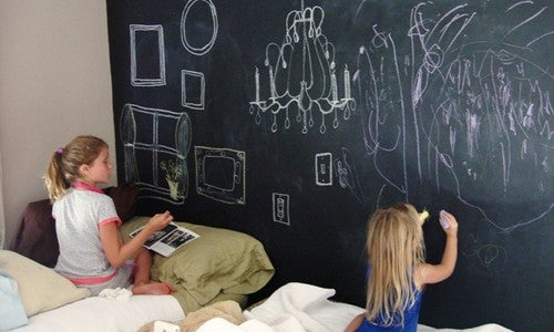 5 Tips to Prevent Your Children from Drawing on the Walls