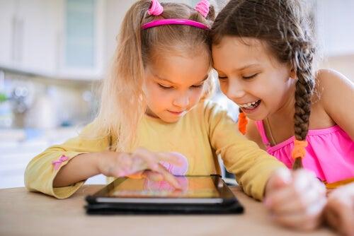 7 Educational Games for Children