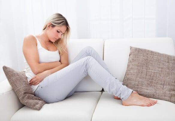 Myomas in The Uterus during Pregnancy
