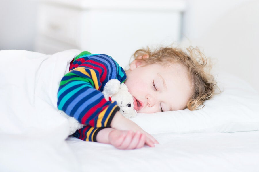 Benefits of Napping for Babies and Children