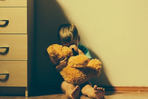 Psychological Abuse in Children and Its Consequences