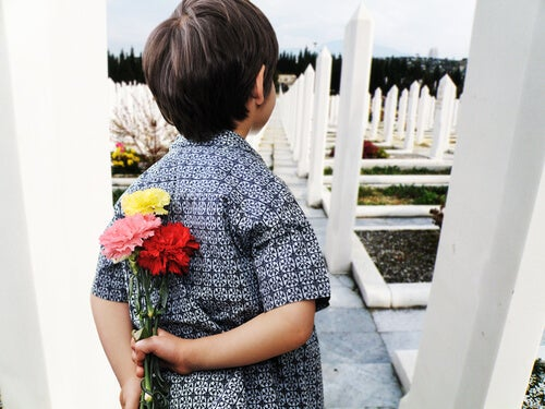 children understanding the concept of death