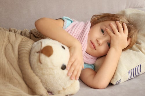 Headaches in Children: Causes and Treatment