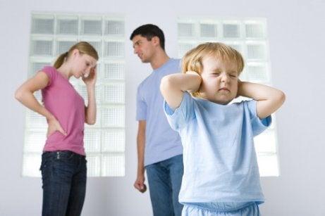 Family Disintegration