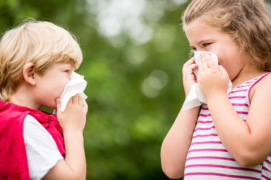 Why Did My Child Get Nosebleeds?