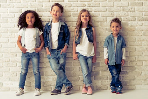 How to Choose Your Children's Clothes - You are Mom