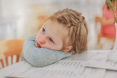 Factors that Affect a Child's Academic Performance