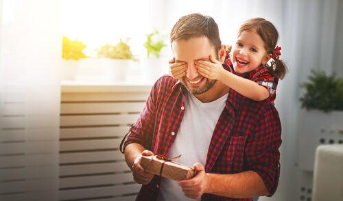 Parents help their children develop interpersonal intelligence.