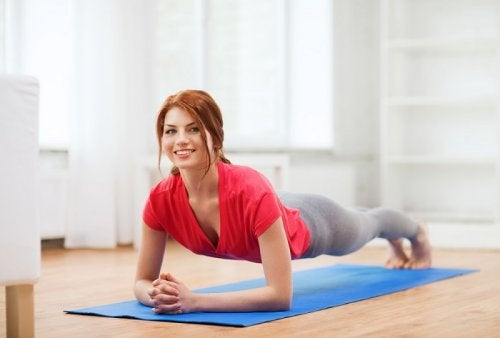 Exercises to Strengthen Your Abdomen