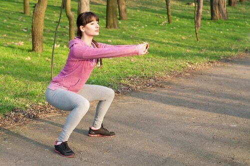 Exercises to Strengthen the Pelvic Floor