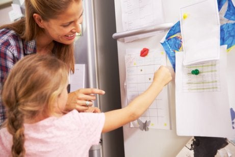 Token Economy: A Useful Tool For Changing Your Child's Behavior