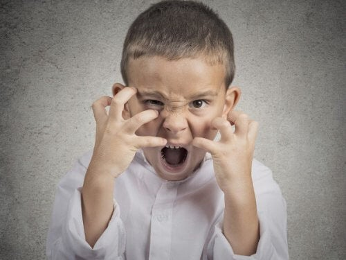 5 Types of Tantrums Your Child May Have