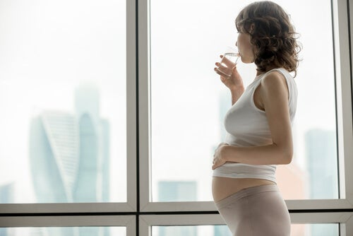 Urinary tract infections during pregnancy