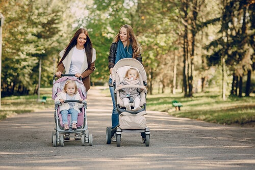 Choosing the Right Stroller for Your Baby: Factors to Consider