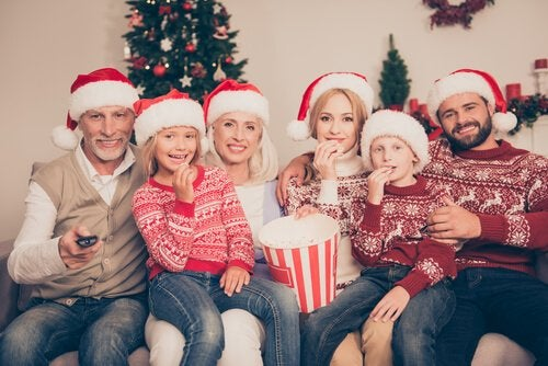 7 Wonderful Christmas Movies for the Whole Family to Enjoy