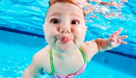 Why Is It So Important for Children to Learn to Swim?