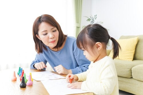 Differences Between Au Pair, Nanny and Babysitter
