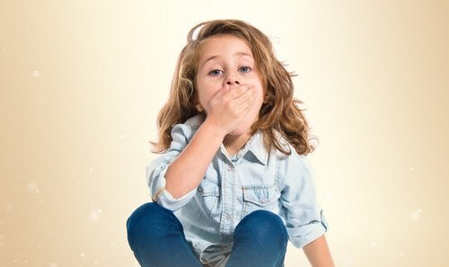 How to Cure Canker Sores in Children