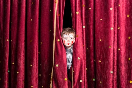 The Benefits of Dramatic Arts for Children