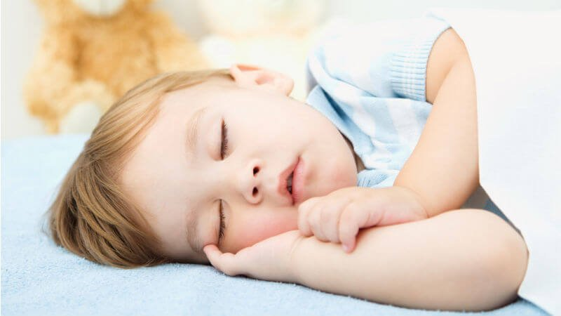 Sleepwalking in Children: A Very Common Sleep Disorder