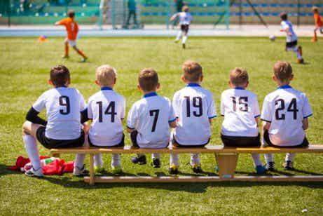 Sports Encourage Teamwork in Children