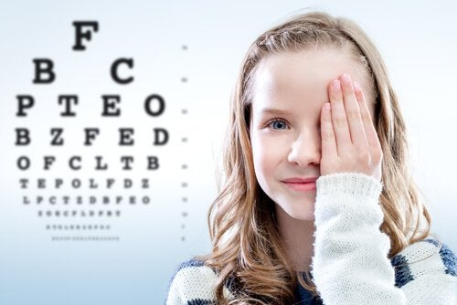 All You Need to Know About Astigmatism in Children