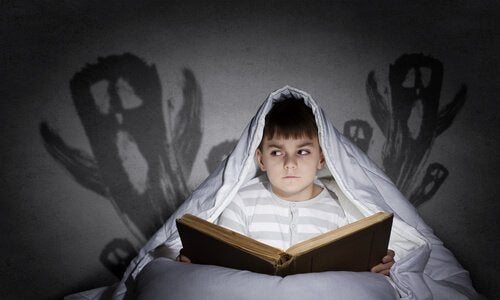 Childhood Fears and How to Overcome Them