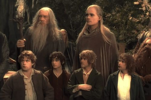 Lessons from The Lord of the Rings