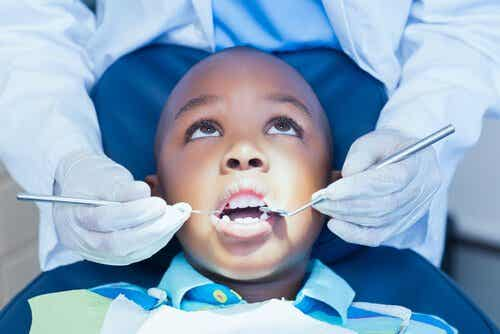How to Help Your Children Overcome Their Fear of the Dentist