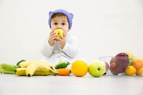 4 Fruit Juices for Children