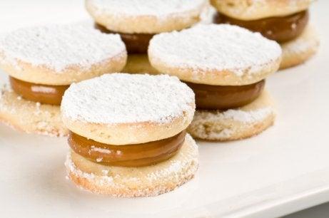 3 Delicious Gluten-free Desserts