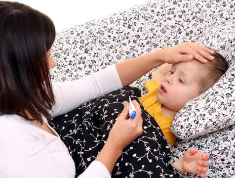 Hypochondriac Parents: Characteristics, Risks and Prevention