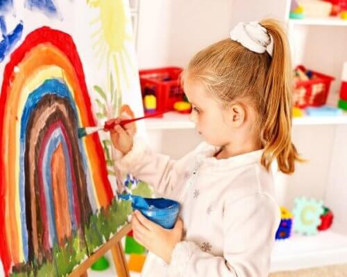 How to Teach Children About the Importance of Art