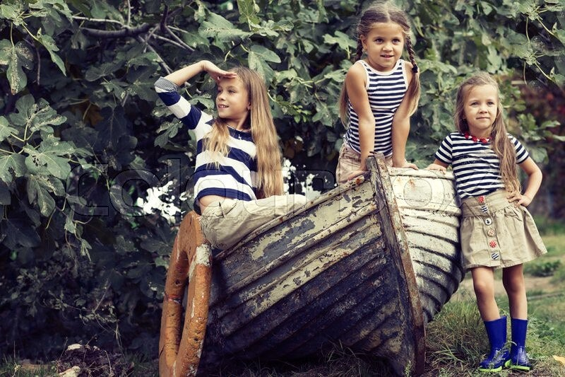 Importance of Teaching Our Children to Respect Nature