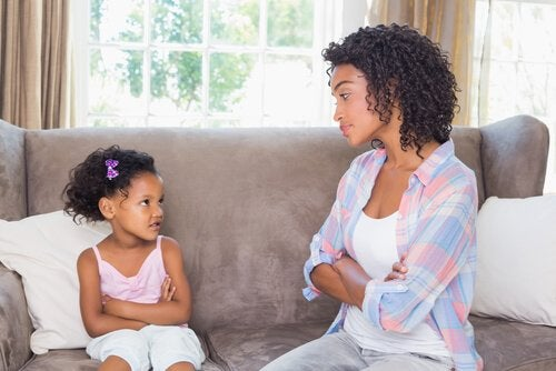 Assertiveness: Setting Boundaries With Your Children