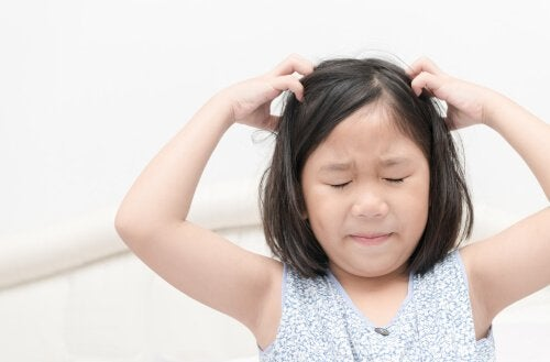 How to Prevent Lice at School