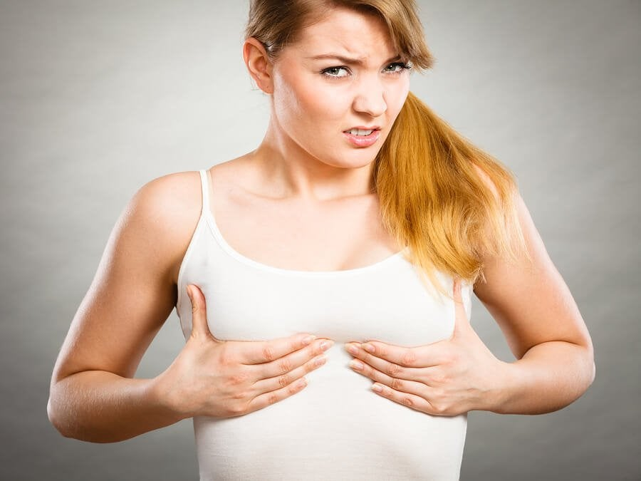 Why Does Breast Engorgement Happen?