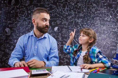 Qualities and Education of Gifted Children