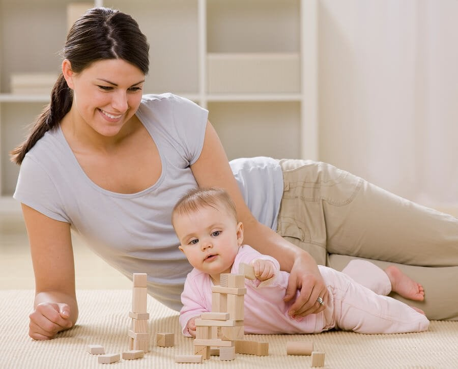 The Importance of Routines for Babies