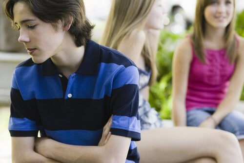 6 Self-Esteem Issues in Adolescents