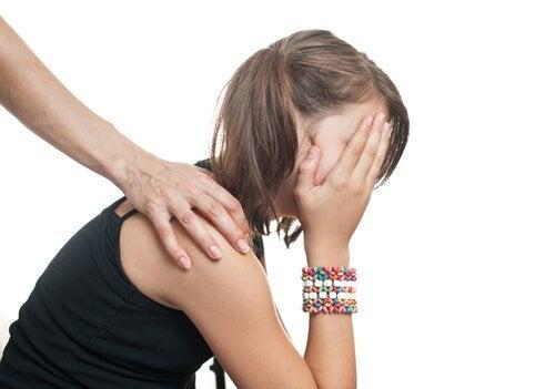 6 Self-Esteem Issues in Adolescents