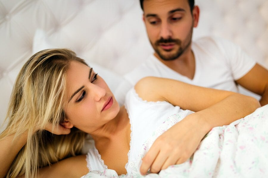 Sexuality and Breastfeeding: How to Deal with the Hormones