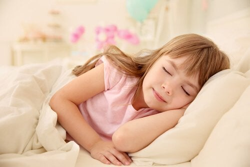 Fatigue can be a symptom of sleep apnea in children.