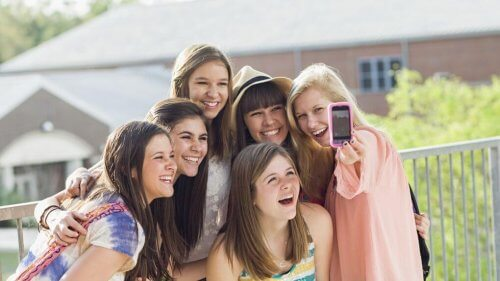 The Dangers of Social Networks for Teenagers