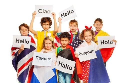 Learning two languages at once becomes more important every day.