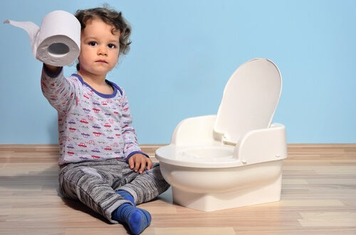 Urinary Tract Infections in Childhood