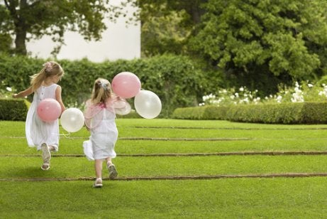 11 Ways to Involve Your Children in Your Wedding
